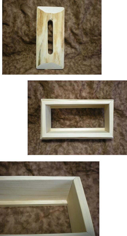 青森ひば木製ボックス