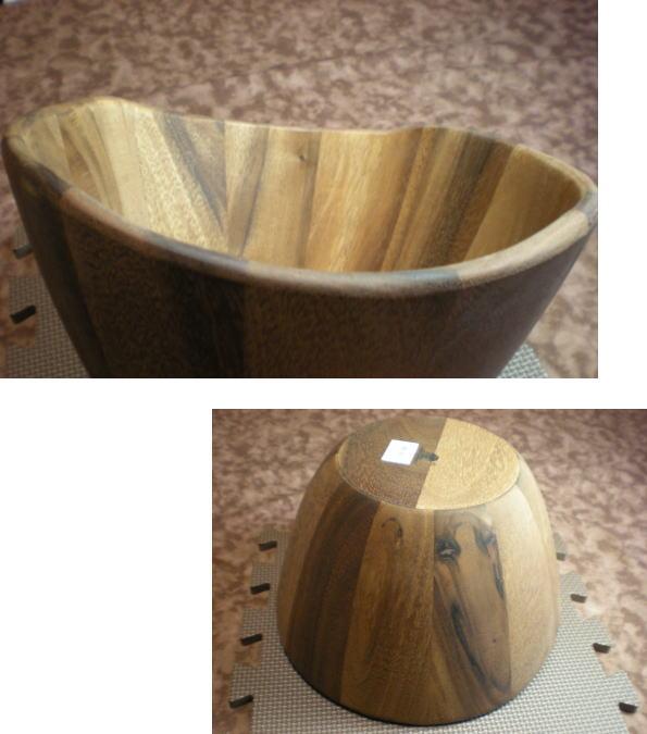 木製スプーン